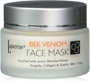 NEW-LANOCREME-BEE-VENOM-FACE-MASK-50-ml