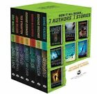 The Seven Prequels Boxed Set by Orca Book Publishers (Paperback / softback, 2016)