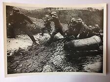 ww2 photo press  armée allemand  B438