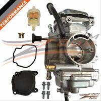 Performance Carburetor Yamaha Big Bear 350 Yfm 350 Yfm350 4x4 Atv 1997 1998 Carb
