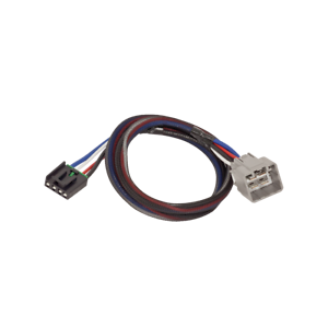 tekonsha 3024 p oem wire harness fits p3 p2 primus iq plug n play