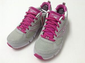 Skechers Sport 11641/LGHP Women's Stride Nice Swing Size 10 11 CLEARANCE