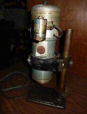 Dumore Series 20 Drill Press 20 Industrial Automatic Drill