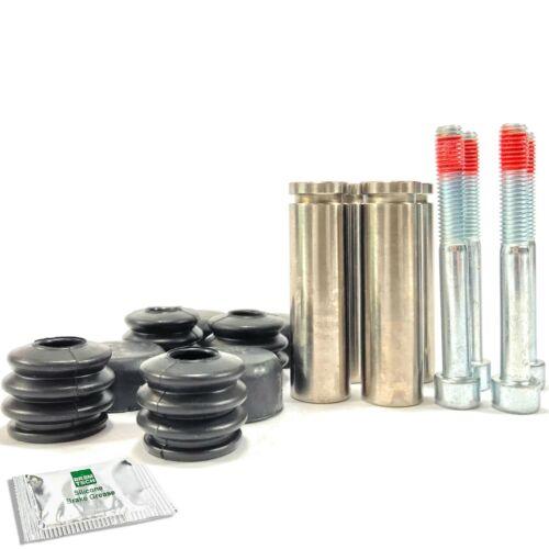 PEUGEOT BOXER Front Brake Caliper Slider PIN Guide Kits BCF1386MX2 2002-2014