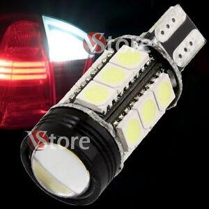 Led-Lampada-Retromarcia-T15-SMD-Canbus-No-Errore-COB-HID-W16-Xenon-Bianco