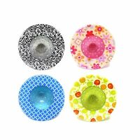 Printed Sink Strainer Assorted Designs Ships Free