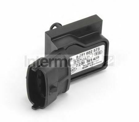 Intermotor Map Sensor 16894 Replaces 223658143R,8200146271,0 281 002 573