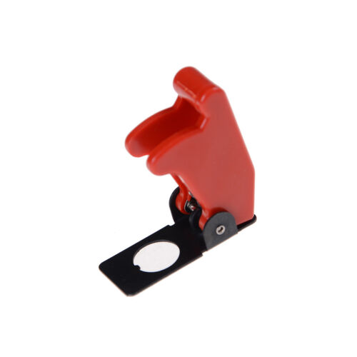 High quality Toggle Switch RED Safety Cover Waterproof Safety Flip Cap  TOP