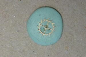 Zenith 120 Part 705 Mrs echappement Escape Wheel Wheel of still NOS