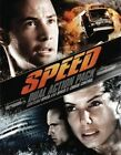 Speed/speed 2 Cruise Control 0024543952268 With Sandra Bullock Blu-ray Region a