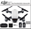 DJI-Spark-Drone-Quadcopter-Remote-Plus-Extra-Battery-Bundle-in-White thumbnail 1