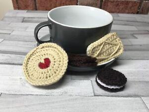 Fun Crochet Food Patterns – Amigurumi Food — Eatwell101   225x300