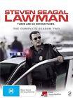 Steven Seagal - Lawman : Season 2 (DVD, 2011, 2-Disc Set)