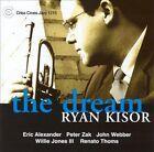 The Dream by Ryan Kisor (CD, Apr-2002, Criss Cross)
