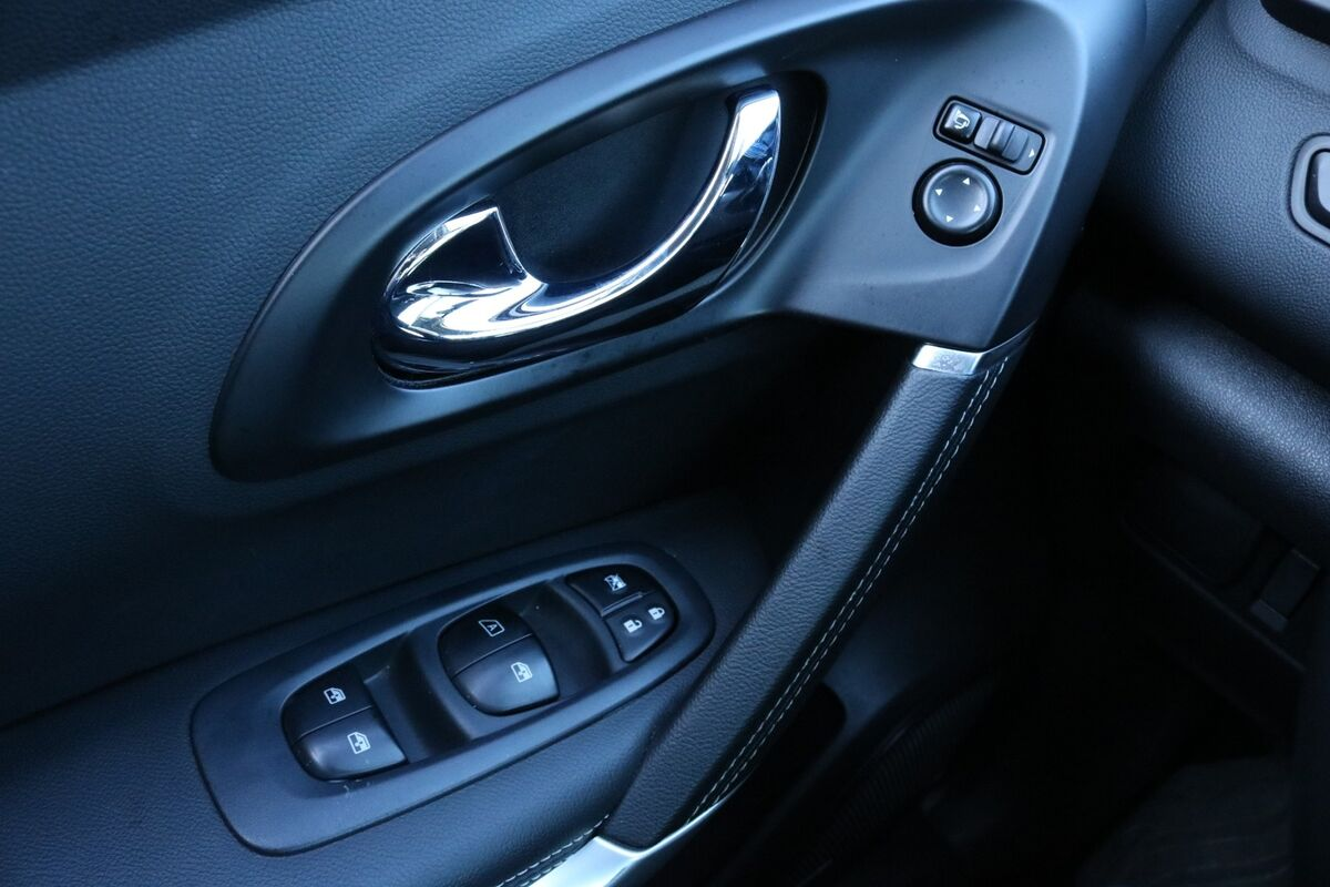 Renault Kadjar 1,5 dCi 110 Bose EDC