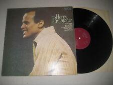 Harry Belafonte - Same  Vinyl LP Amiga