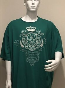 Parish-Nation-Shirt-Men-039-s-5XL