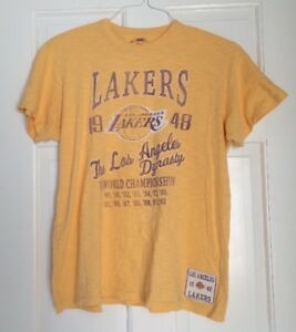 check out 2cc00 c0a32 Image is loading RARE-Banner-039-47-NBA-Los-Angeles-Lakers-