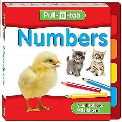 Excellent, Numbers (Baby's First Padded: S3), Hinkler Books PTY Ltd, Book