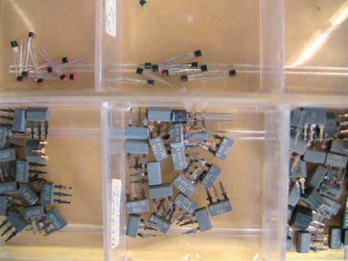 triangle paroi-cellophaniert 120g 50 enveloppes 140x190 MM