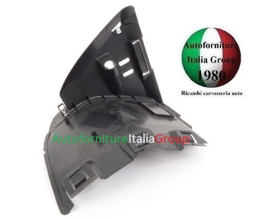 RIPARO PARASASSI PASSARUOTA ANTERIORE DX P//ANT BMW E46 S3 01/>04 COMPACT