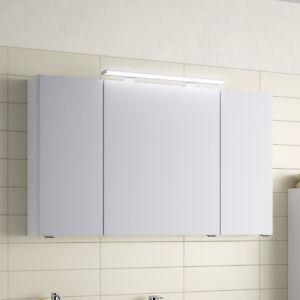 Pelipal Spiegelschrank Fokus Badmobel Badezimmer Schrank In Weiss