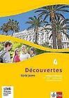Découvertes / Découvertes 4 Série jaune (2015, Kunststoff-Einband)