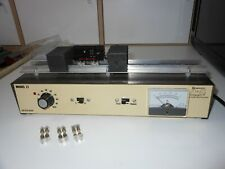 Gaugemaster LT Rolling Road and Power Controller
