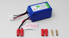 Hyperion Receiver Battery Pack - LiFe 6.6V 1700mAh (5C) - Hump