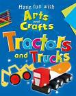 Tractors and Trucks by Rita Storey (Paperback, 2013)