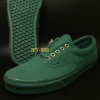 Vans Era Gold Mono Verdant Green Men's Skate Shoes /chukka S7315.142