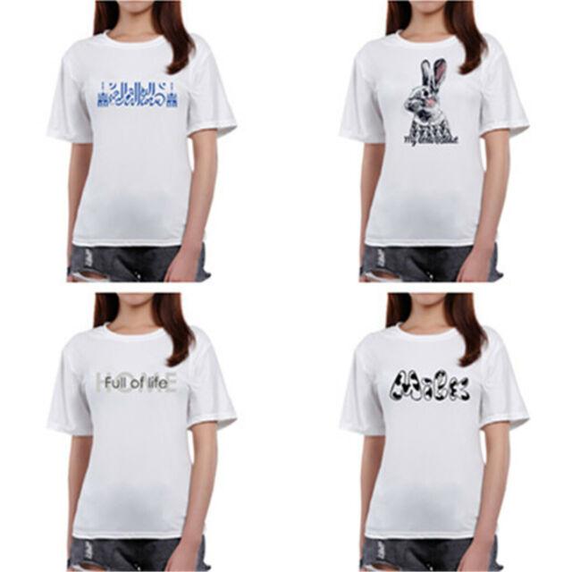 NEW Boys T Shirt Size 8 Medium Top Gray Striped Short Sleeve Summer Clothes