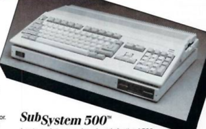 Amiga-500-Pacific-Peripherals-SubSystem-EXTREMELY-RARE