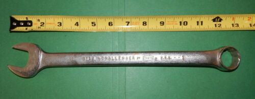 """Challenger by Proto 6132  12 Point 1/"""" Combination Wrench"""