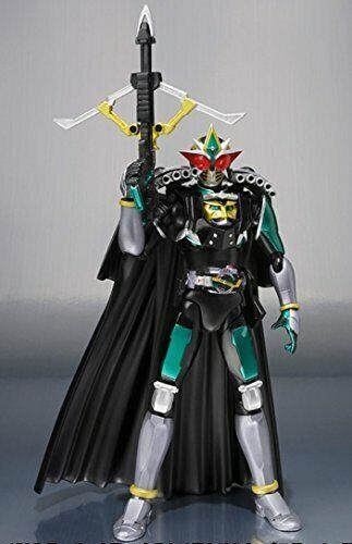 S. H. Figuarts Kaessi Rider Zero Noss Vega Form Soul Web only