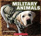 Military Animals with Dog Tags by Laurie Calkhoven (Paperback / softback, 2015)