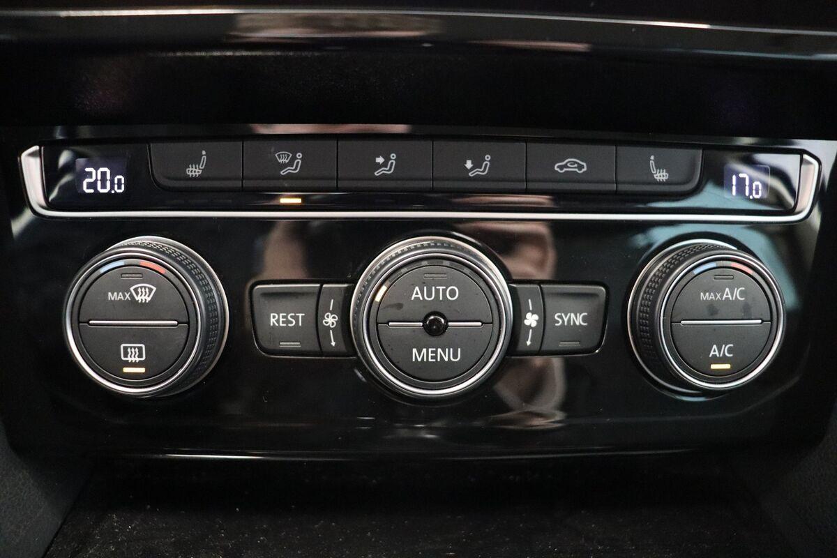 VW Passat 2,0 TDi 190 Highl. Prem. Vari. DSG