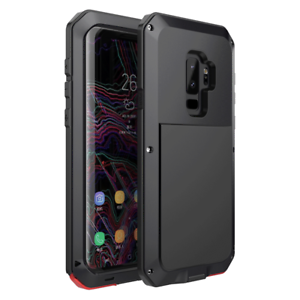 sports shoes c106e 2ee43 Details about Heavy Duty Rugged Builder water Shockproof Military Case  Cover Samsung S9 S9+