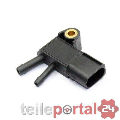 Sensor Abgasdruck Mercedes A-Klasse B-Klasse C-Klasse E-Klasse Vito Sprinter u.a
