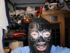 Snake Predator Pro Wrestling Mask / Lucha Libre