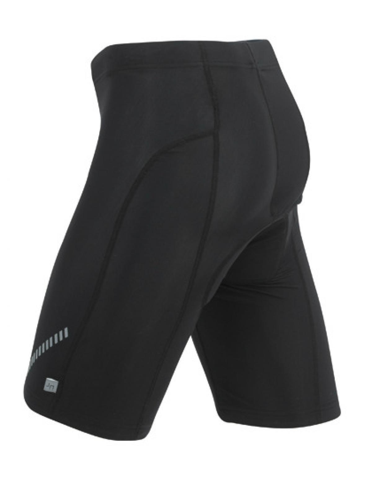 Bike Short Tights   kurze Hose für Fahrradfahrer   James+Nicholson