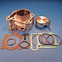 HONDA-CBR125-BIG-BORE-CYLINDER-BARREL-amp-PISTON-KIT-167cc-2004-2007
