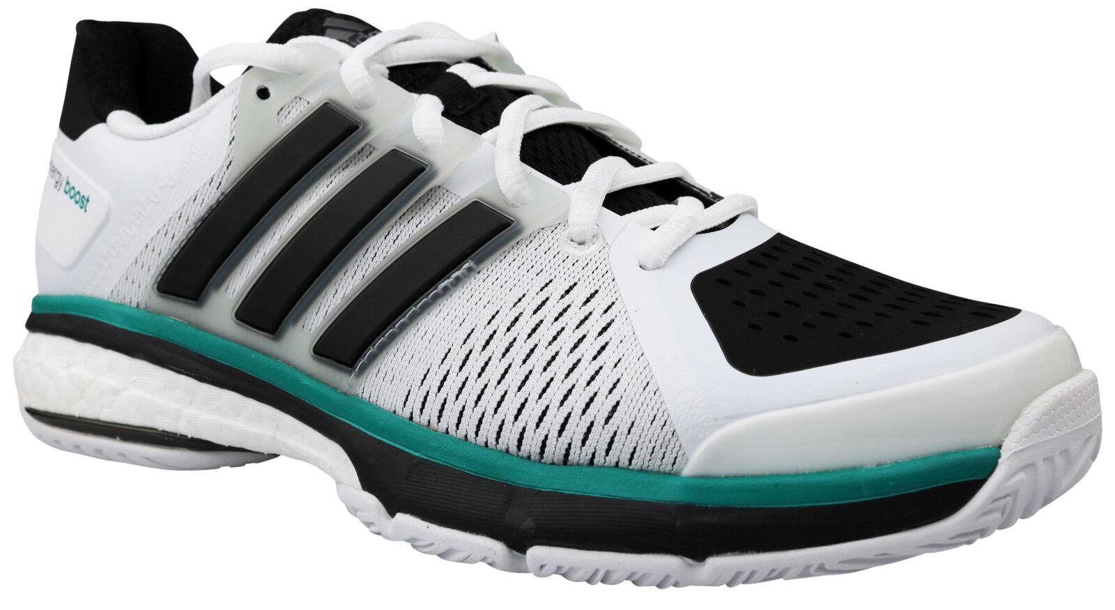 Adidas Tennis Energy Boost Tennisschuhe white S82693 Gr. 38 - 40,5 NEU OVP