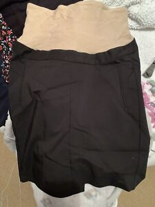 H M Mama Skirt Size M 38 Ebay