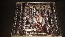 ABOMINOG Manifesting Void death metal Dr Shrinker Rottrevore Deceased Demo NEW