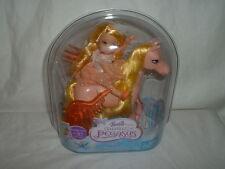 Barbie Magic of Pegasus Doll Kelly Cloud Princess & Pony NRFB