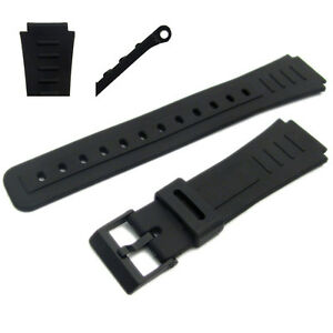 Replacement-Watch-Strap-17mm-for-Casio-CMD10-CMD20-EXP10