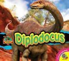 Diplodocus by Aaron Carr (Hardback, 2015)