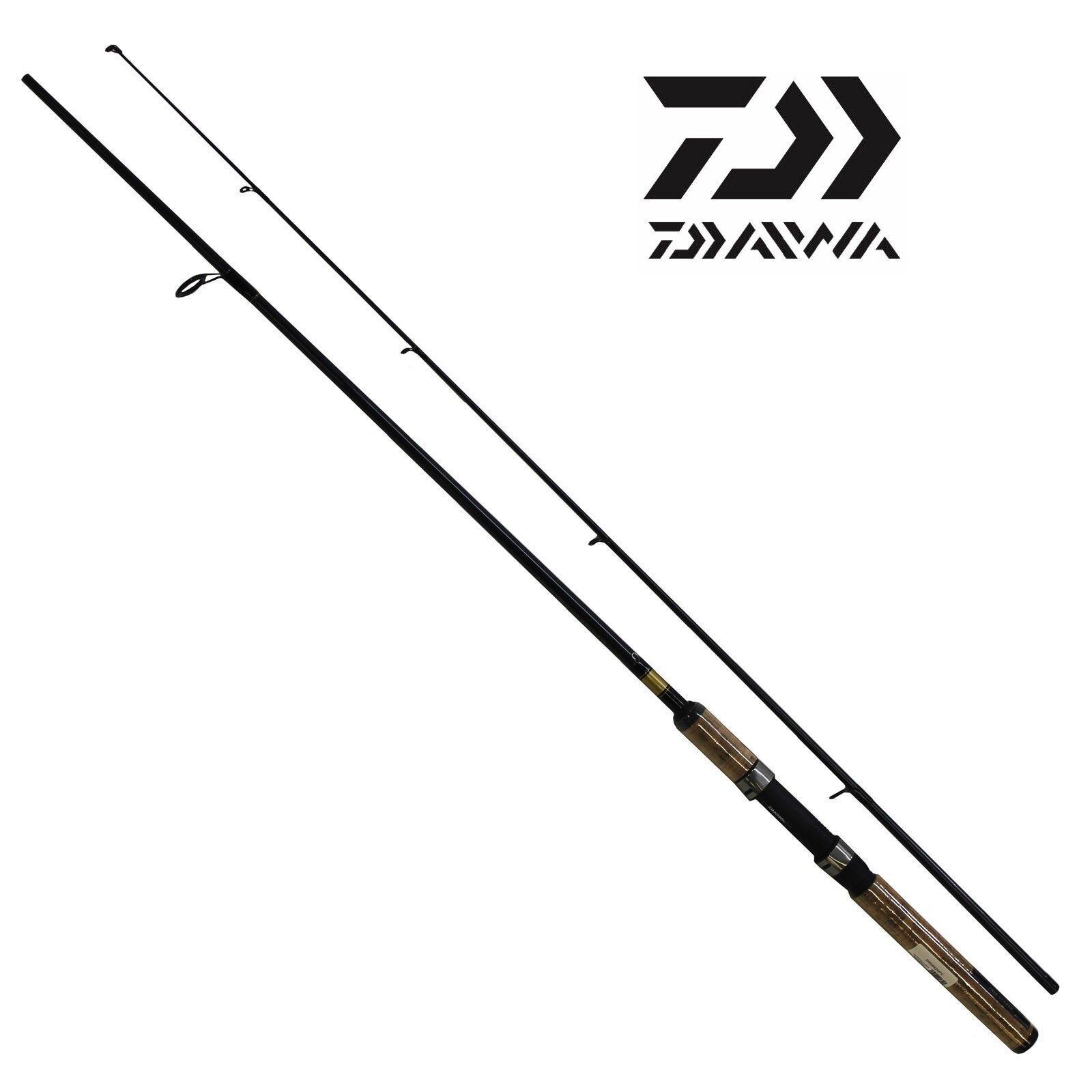 CANNA SPINNING DAIWA SWEEPFIRE  2,01 m 7-21 gr 6.6  MODELLO 2019