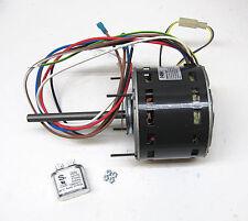 Furnace Air Handler Blower Motor 1/3 HP 1075 RPM 115 Volt 3 Speed for Fasco D727